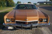Chevrolet Caprice 2 Door HT