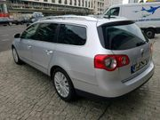VW Passat 2 0 TDI