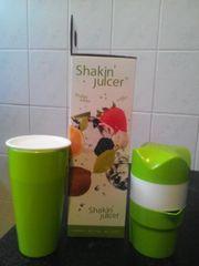 Shakin Juicer