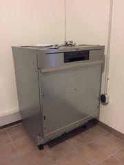 Neuwertige superleise Spülmaschine zu verkaufen