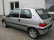 Peugeot 106 Papillon