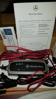 Batterieladegrät Mercedes