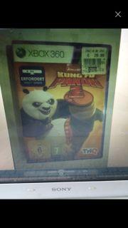 Xbox spiel Kung-Fu Panda