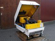 Baukompressor Kompressor Luftkompressor