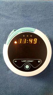 Lady-Comp Verhütungscomputer