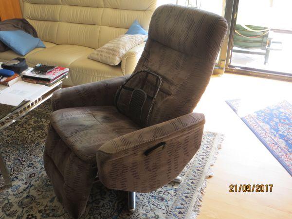 fernsehsessel gr n gebraucht kaufen nur 2 st bis 70. Black Bedroom Furniture Sets. Home Design Ideas