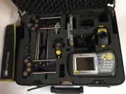 Prüftechnik Optalign Smart optischer Laser
