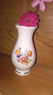 Miniatur Blumenvase Deko