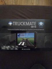 Snooper Truckmate S8110 LKW Navigationsgerät