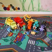 Lego Duplo - große