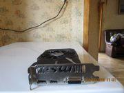 Gebrauchte vollfunktionsfähige Gtx 1050 Msi