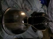 Design Industrie Lampe /