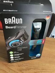 Braun BT5070 Beard