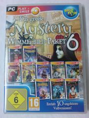 PC Spiele PC Game Mystery