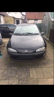 Verkaufe einen Opel
