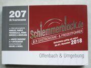 Schlemmerblock Offenbach und