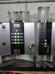 WMF Kaffeemaschine. Gastronomie