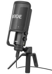 SUCHE Rode Mikrofon NT1A Podcaster