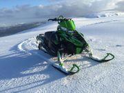 2015 Arctic-Cat M7000