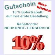 10 %-Gutschein für