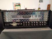 Mesa Boogie Rectifier Reborn