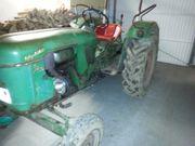Deutz D30 Traktor,