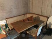 Eckbank Zu Verschenken Haushalt Möbel Gebraucht Und Neu Kaufen