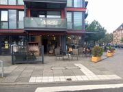 Cafe in Hamburg Fuhlsbüttel zentral