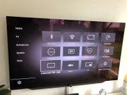 UHD-qLED-TV Loewe 7 65 Dolby