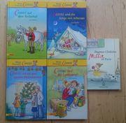 4 Bücher Conni und Millie