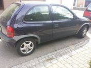Opel Corsa B ,