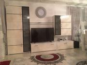 Komplette Wohnzimmer-Einrichtung