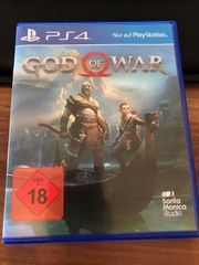 God of War für PS4