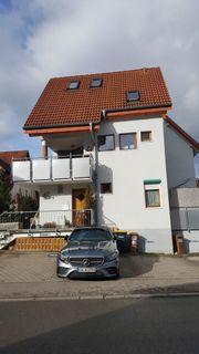 Freundliches Einfamilienhaus in Simmozheim zu
