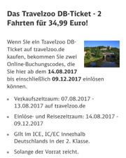 Travelzoo Bahn Tickets