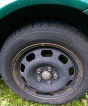 185 55 15 Reifen Allwetter