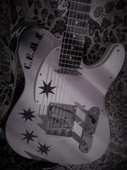 Gitarrenunterricht E-Gitarre Westerngitarre E-Bass