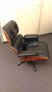 Mod. Lounge Chair