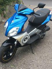 Roller Rex Monaco