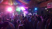 Partyband sucht Gitarristen im Großraum
