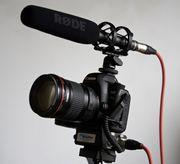 Verkaufe Mikrofon Rode NTG 2
