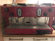 Faema Express Espressomaschine Siebträger