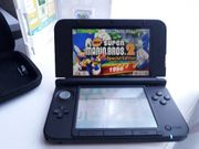 Nintendo 3DS XL /