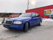 Mercedes C 180 T W202