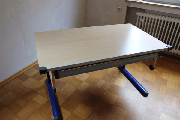 Kinderschreibtisch kettler  Schreibtisch Kettler kaufen / Schreibtisch Kettler gebraucht ...