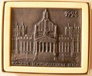 Jahresplakette Buderus 1994