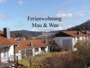 Ferienwohnung Mau & Wau -