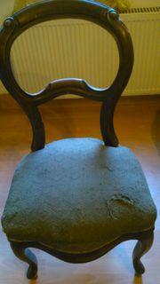 Antike Moebel In Darmstadt Sammlungen Seltenes Günstig Kaufen