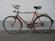 Vintage-Fahrrad von Rixe mit Sachs