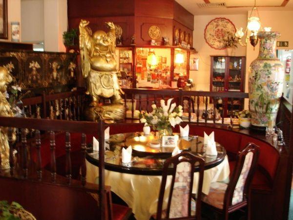 Asia Restaurant In Muc Bogenhausen Gg Ablose 100 000eur